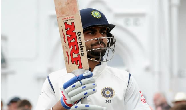 Virat Kohli-led India produce satisfactory performance against CA XI in drawn 2nd tour match