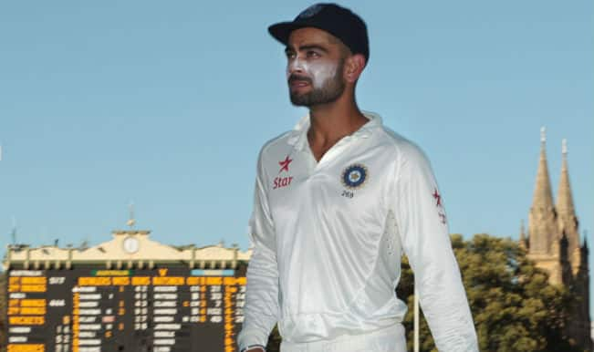 Virat Kohli knows how to play cricket in Australia, praises Mark Taylor