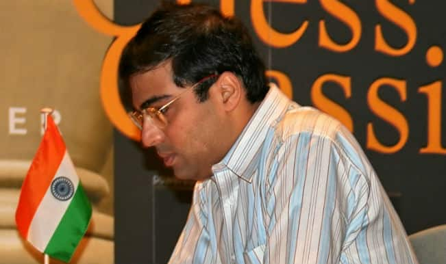 My appetite for chess has recovered: Vishwanathan Anand