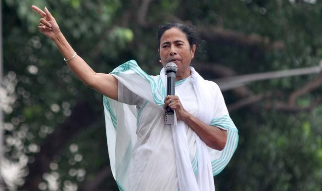 जीएसटी के विरुद्ध नहीं : ममता बनर्जी