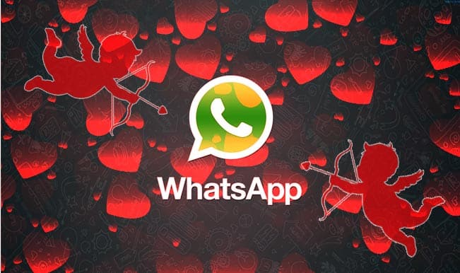 WhatsApp Dare Games for Lovers