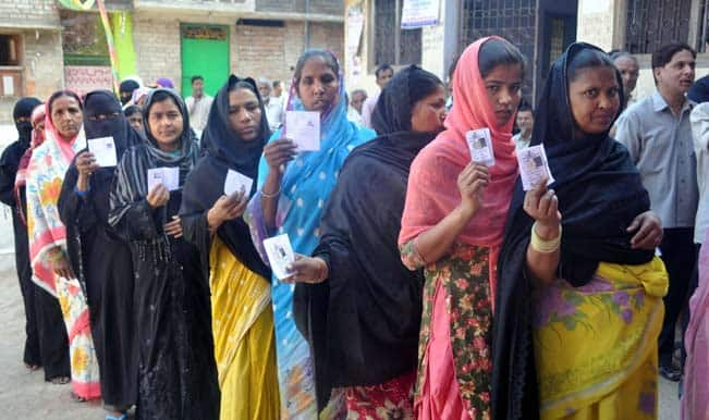 Jammu and Kashmir Assembly Elections 2014: 49 per cent polling in fourth phase
