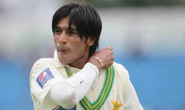 Mohammad Amir allowed to participate in Pakistan domestic cricket