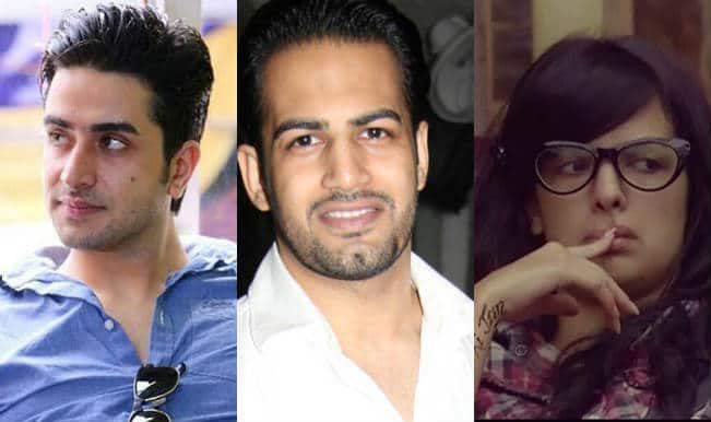 Yeh hai Mohabbatein: Ex Bigg Boss contestant Upen Patel responsible for Natasa Stankovic and Aly Goni's split?