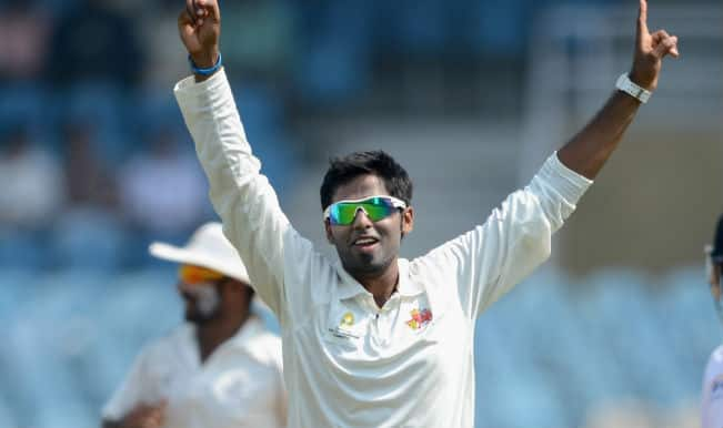 Suryakumar Yadav quits as Mumbai Ranji captain following defeat against Tamil Nadu