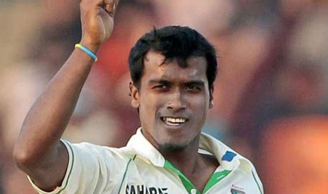 बांग्लादेशी खिलाड़ी रूबेल हुसैन को मिली जमानत, बनेंगे विश्वकप टीम का हिस्सा