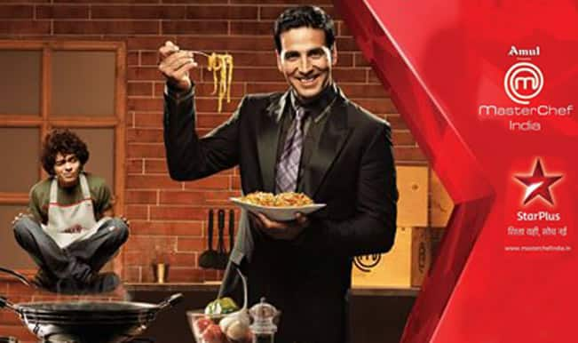 Bollywood Actor Akshay Kumar back in reality tv show: MasterChef India season 4