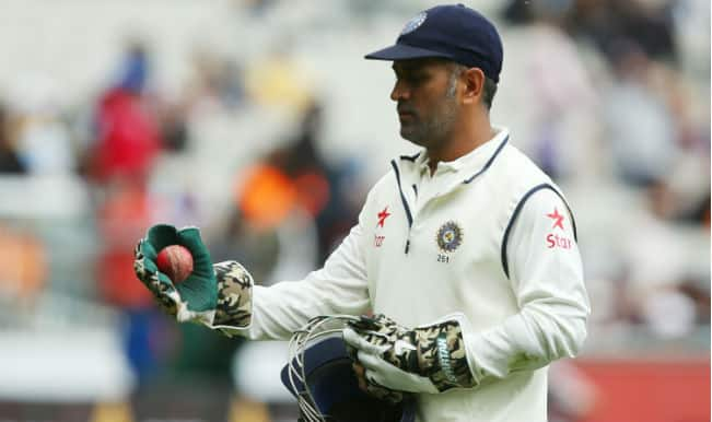 MS Dhoni – Beyond the Man with Midas Touch lied a logic-defying tactician