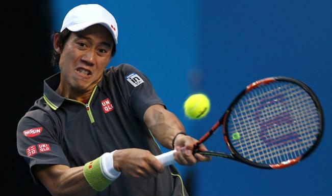 Kei Nishikori vs David Ferrer, Australian Open 2015: Free Live Streaming and Match Telecast of Round of 16