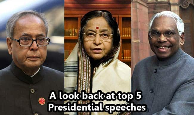 Republic Day Speeches: Top Republic Day Speeches and Patriotic Quotes by Presidents of India