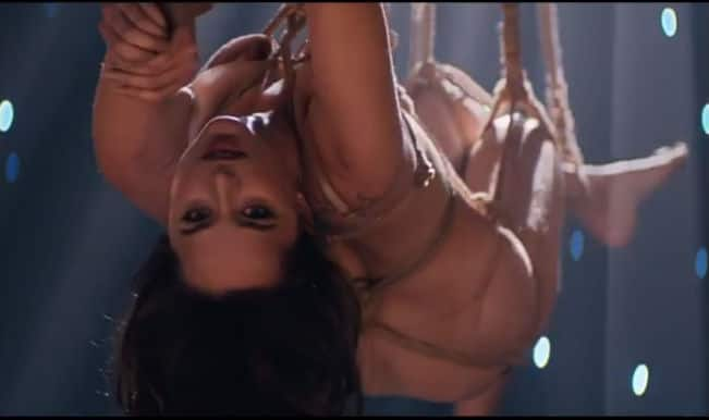 Fifty Shades of Grey adults only video Earned It: Dakota Johnson bares it all for music video