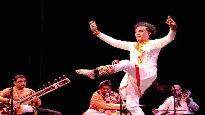 Kathak Maestro Pandit Chitresh Das Passes Away at Age 70