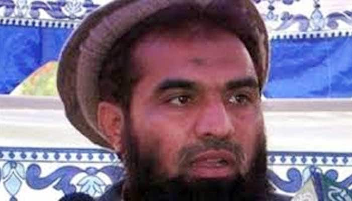 Pakistan court to hear on January 6 government appeal against Zaki-ur-Rehman Lakhvi's bail