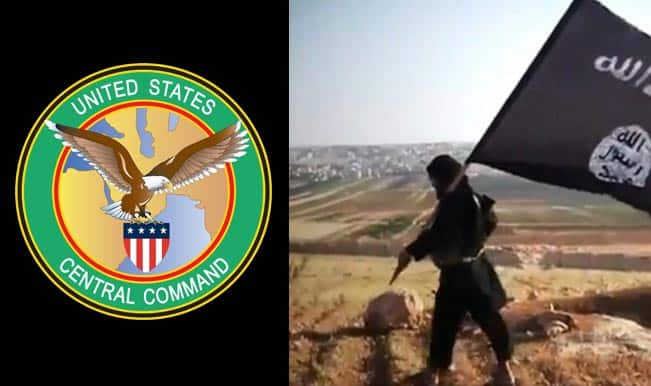 US Centcom Twitter, Youtube accounts hacked by Islamic State