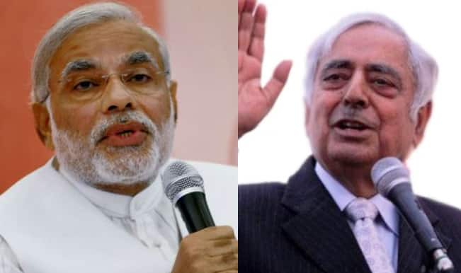 Is BJP the reason for stalemate in Jammu and Kashmir government formation?