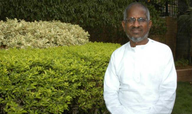 Ilayaraja to be honoured by Shamitabh team
