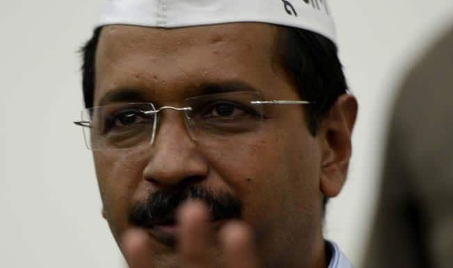 Election Commission issues notice to Arvind Kejriwal over Satish Upadhyay power discom allegations