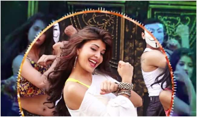 Roy song Chittiyaan Kalaiyaan: Put on your dancing shoes and groove along with Jacqueline Fernandez to this desi track