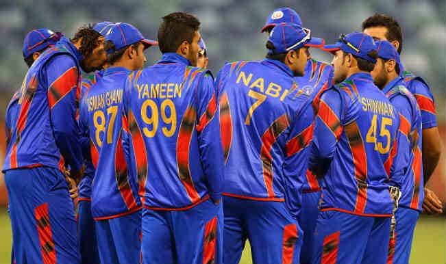 Afghanistan Team for ICC Cricket World Cup 2015 Announced: Afghanistan confirms 15 Man Squad