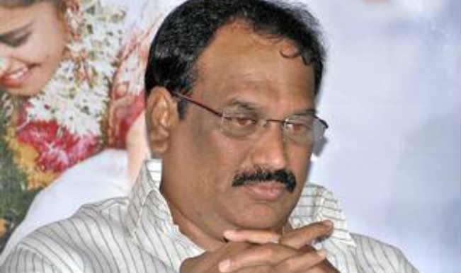 Telugu actor Ahuti Prasad dead