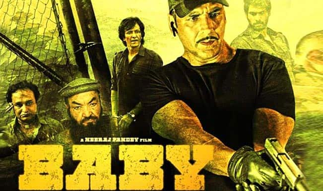 Baby movie review: Akshay Kumar is a class act in Neeraj Pandey's action thriller!