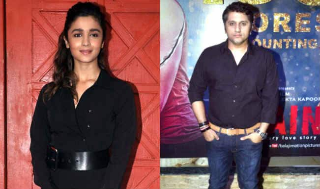 Mohit Suri finds it difficult to cast Alia Bhatt