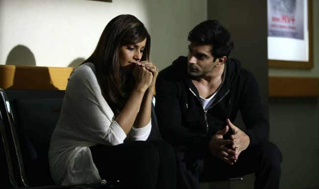 Alone movie video review: Bhushan Patel's erotic thriller starring Karan Singh Grover and Bipasha Basu fails to impress!