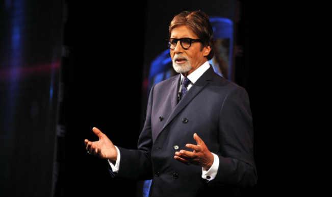 Amitabh Bachchan's tribute to late filmmaker Ravi Chopra