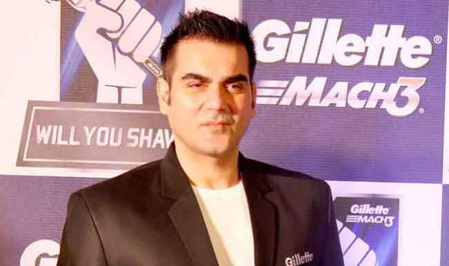 Arbaaz Khan: Would love to make a social issue based film