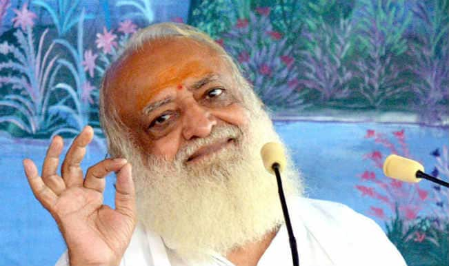 Principal held for issuing fake certificate to girl assaulted by Asaram