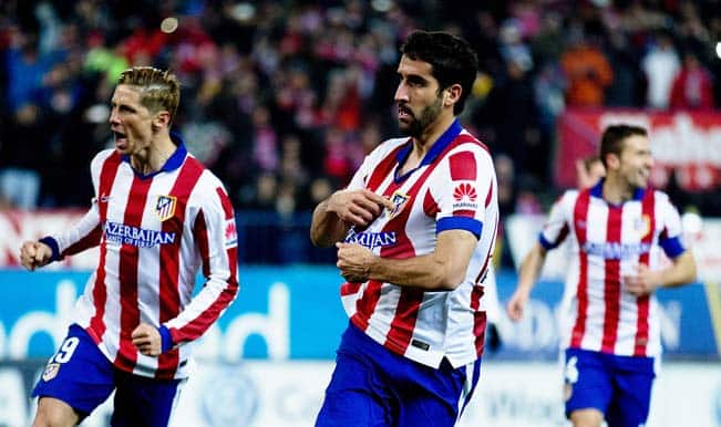Copa del Rey 2014-15: Fernando Torres second coming ends on a high as Atletico Madrid cruise to 2-0 win over Real Madrid
