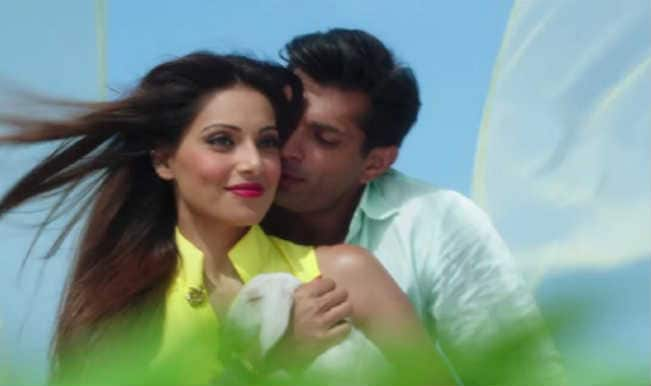Alone song Awaara: Watch the captivating chemistry between Bipasha Basu and Karan Singh Grover!