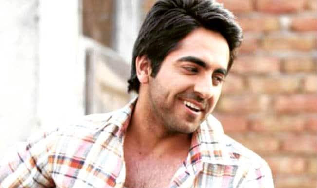 Hawaizaada: Ayushmann Khurrana is all praise for Pallavi Sharda