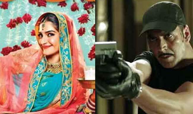 Akshay Kumar's Baby Vs Sonam Kapoor's Dolly Ki Doli: Which movie you liked better?