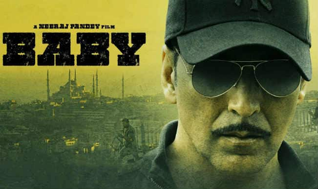 Baby quick movie review: Akshay Kumar's action thriller is a gripping watch!