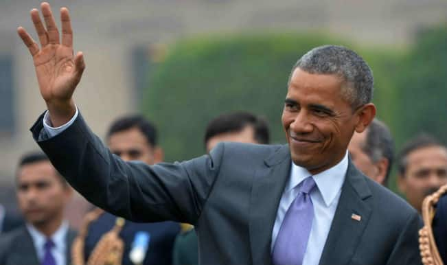 Barack Obama's religious freedom message is for United States too: Envoy