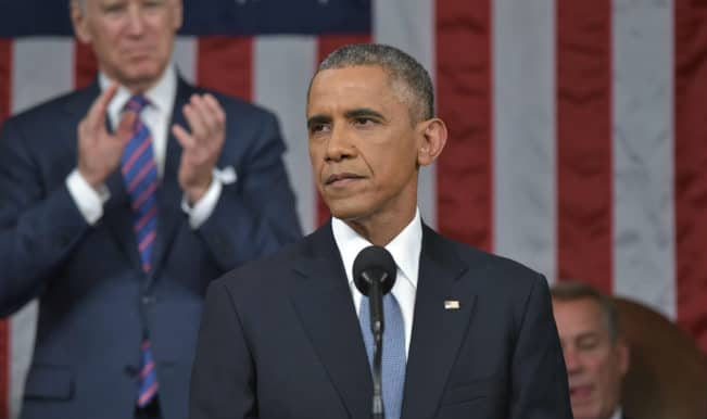 Barack Obama congratulated for clean energy agreement with India