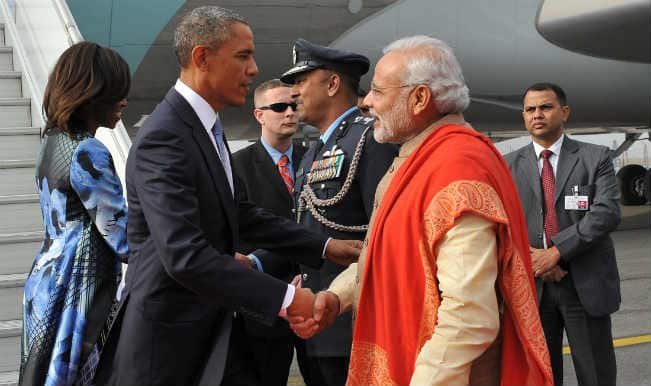 Republic Day 2015: Trip reflects Barack Obama's commitment to deepen Indo-US ties says Susan Rice