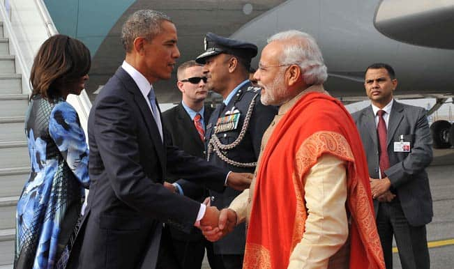 Obama in India 2015: India as United States' 'natural partner' to 'best partner'