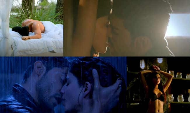 Khamoshiyan song Bheegh Loon: Is Gurmeet Choudhary trying to be the Christian Grey of Bollywood?