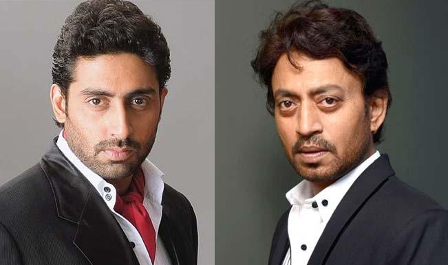 Has Abhishek Bachchan really replaced Irrfan Khan in Hera Pheri 3? Director Neeraj Vora reveals
