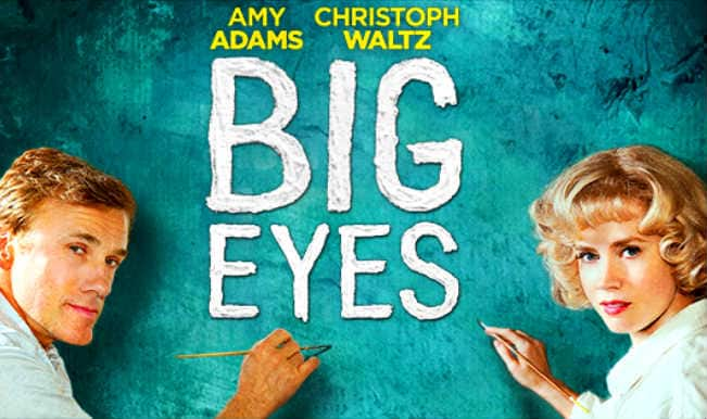 Big Eyes Movie Review: A fascinating tale told simply