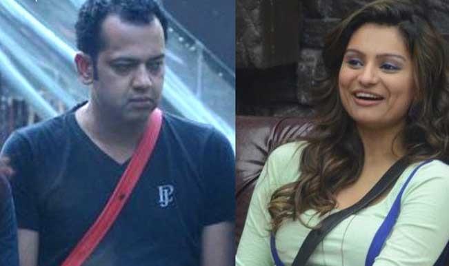 Bigg Boss 8 Weekend Ka Halla Bol: Rahul Mahajan was never unfaithful. He was a good husband maintains Dimpy Ganguly