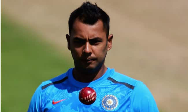 Stuart Binny backed by Karnataka coaches to excel in ICC Cricket World Cup 2015