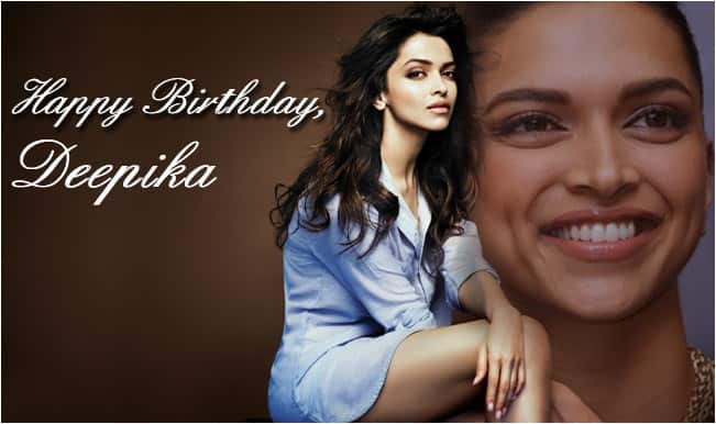 Deepika Padukone Birthday Special: Leggy lass' transformation into the most sparkling diva!