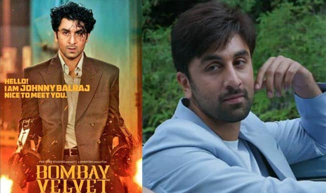 Bombay Velvet or Roy: Which Ranbir Kapoor look is your favourite?