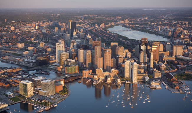 Boston set to bid for 2024 Olympics
