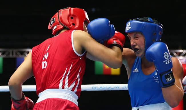 Boxing India announces new national league and ranking system