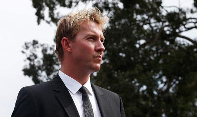 Brett Lee retires: 11 eventful moments from Binga's career