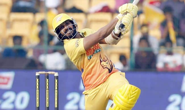 Watch Free Live Streaming and Telecast of Mumbai Heroes vs Chennai Rhinos Celebrity Cricket League (CCL) 5